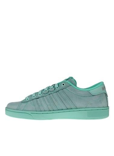 Swıss Sneakers Renkli